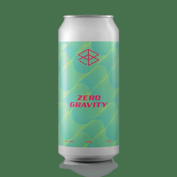 Image or graphic for Zero Gravity