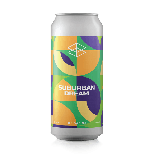 Image or graphic for Suburban Dream