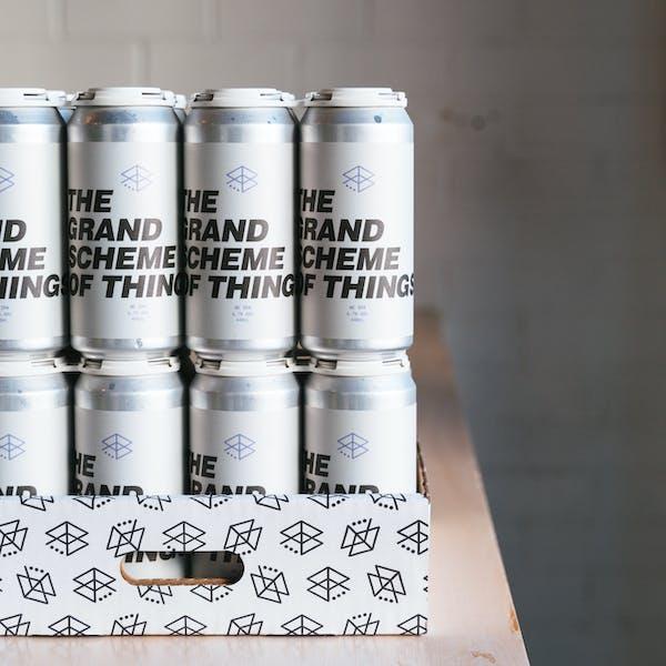 Beer Release: 18.09.20