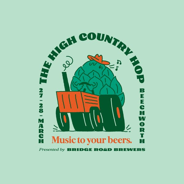 The High Country Hop