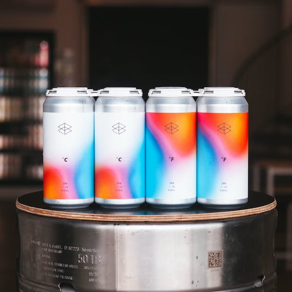 Beer Release: Fahrenheit, Celsius, Cutting Shapes