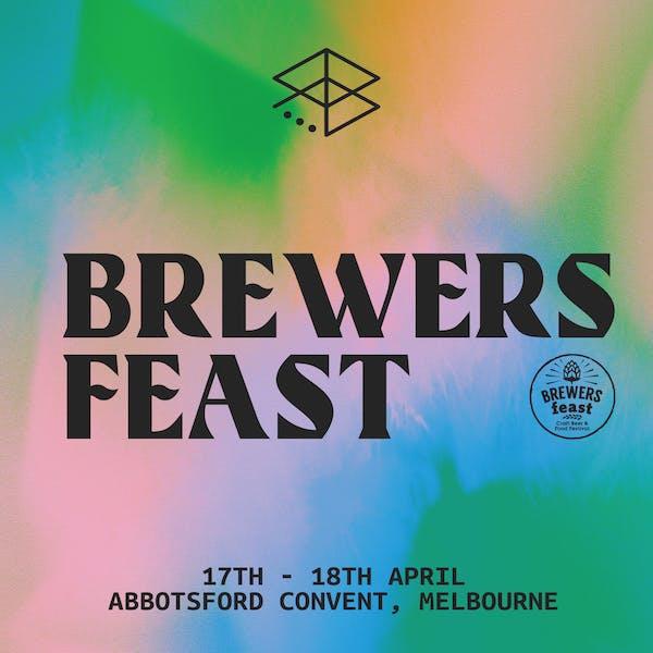 Brewer's Feast