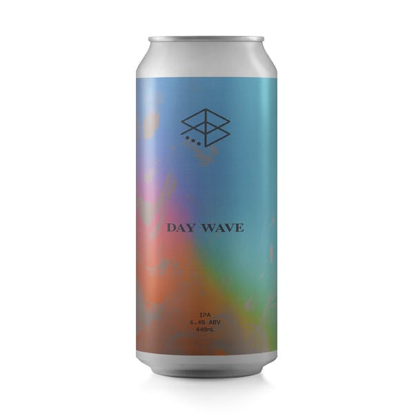 Image or graphic for Day Wave