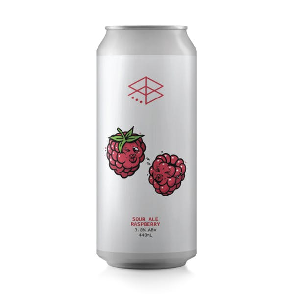 Image or graphic for Raspberry Sour Ale