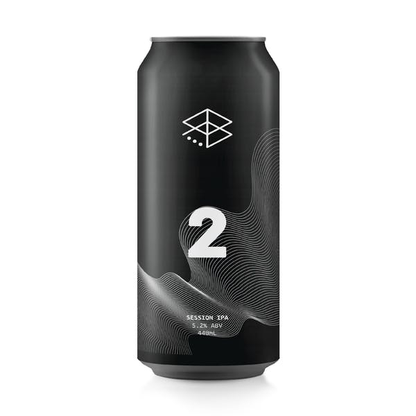 Image or graphic for 2: Session IPA