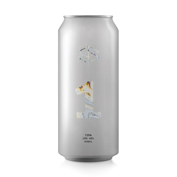 Image or graphic for One: TIPA