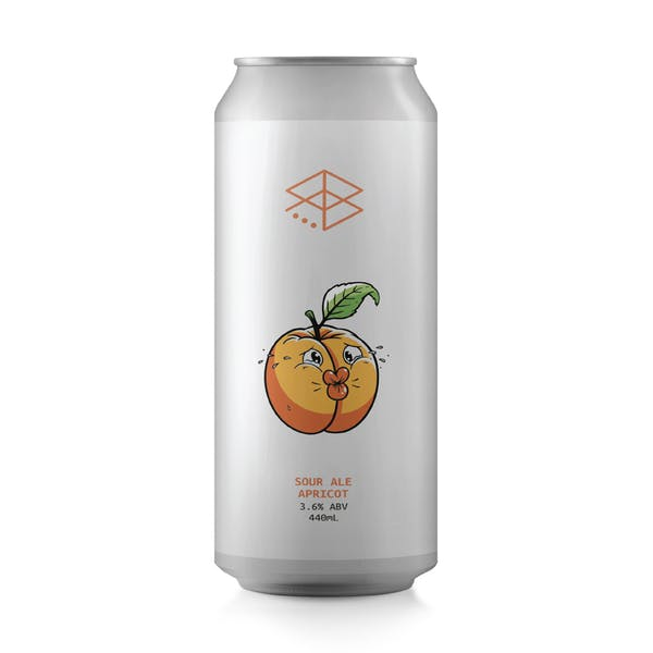 Image or graphic for Sour Ale Apricot
