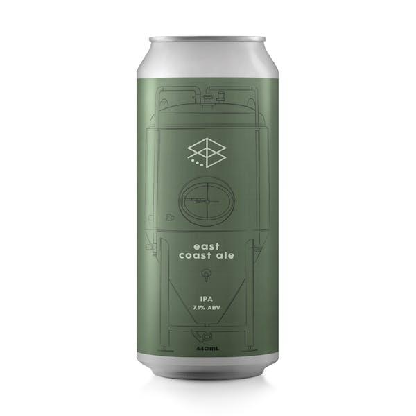 IPA Series: East Coast Ale