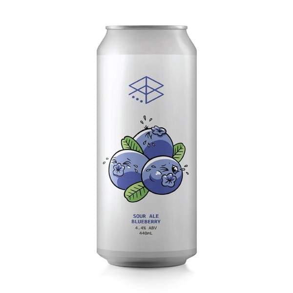 Image or graphic for Sour Ale Blueberry