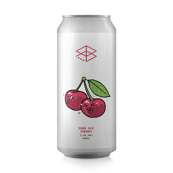 Image or graphic for Sour Ale Cherry