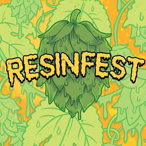 Fixations' Resinfest 2021