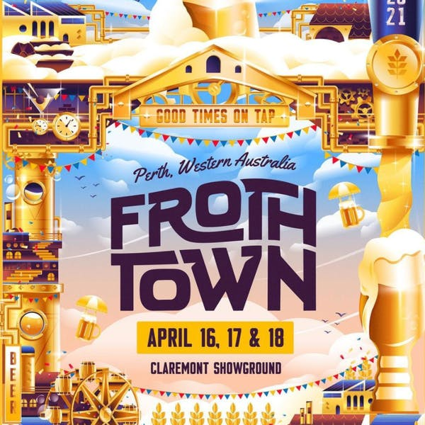 Frothtown