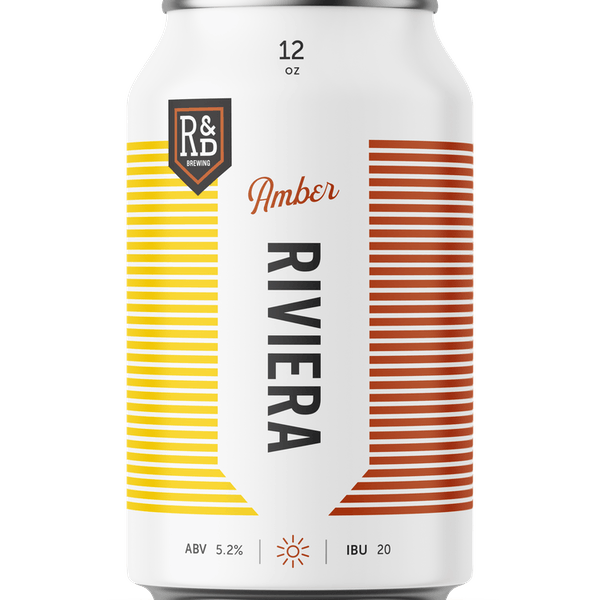Image or graphic for Riviera Amber Lager