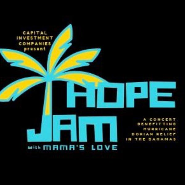 Hope Jam Raleigh featuring Mama's Love
