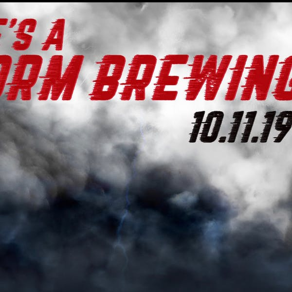 Storm Brew Downtown Release Party