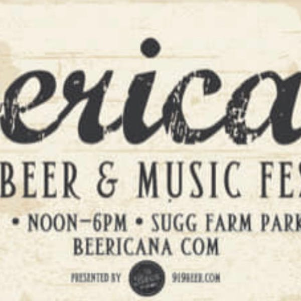 2019 Beericana Craft Beer and Music Festival