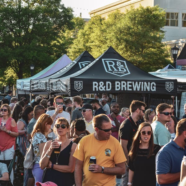 R&D Brewing Wins Multiple Medals at U.S. Open Beer Championship