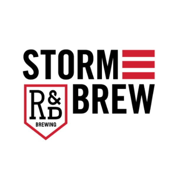 Carolina Hurricanes and R&D Brewing Partner to Create Storm Brew