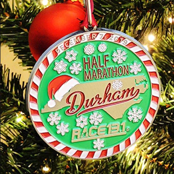 Race 13.1 Durham