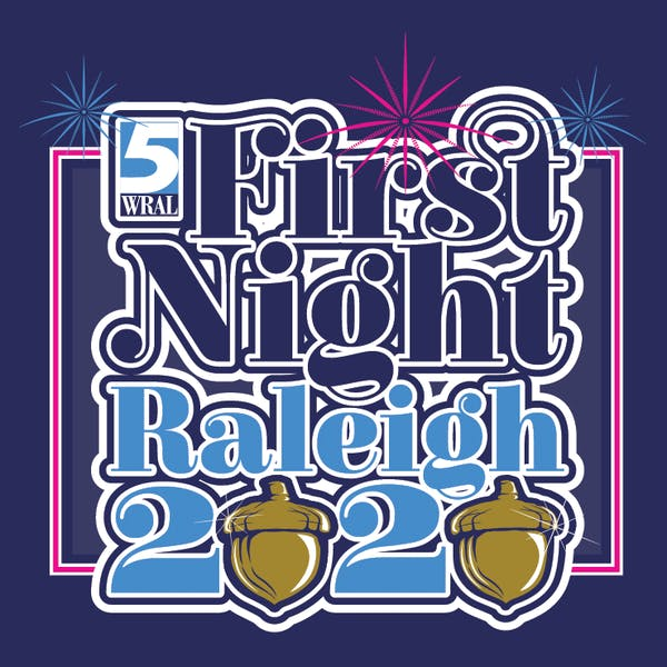 First Night Raleigh 2020