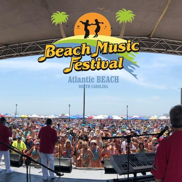 7th Annual Atlantic Beach Music Festival