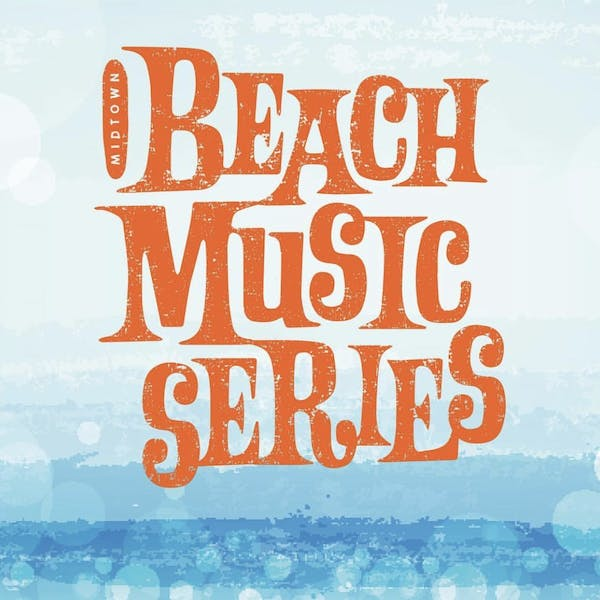Midtown Beach Music Series