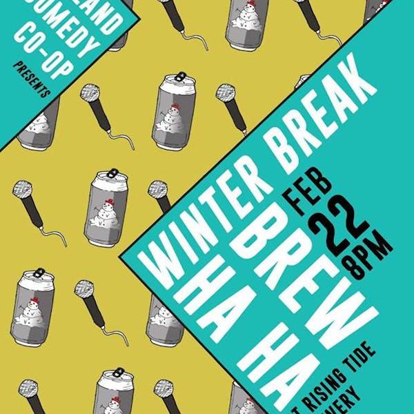 Winter Break Brew Haha 2019