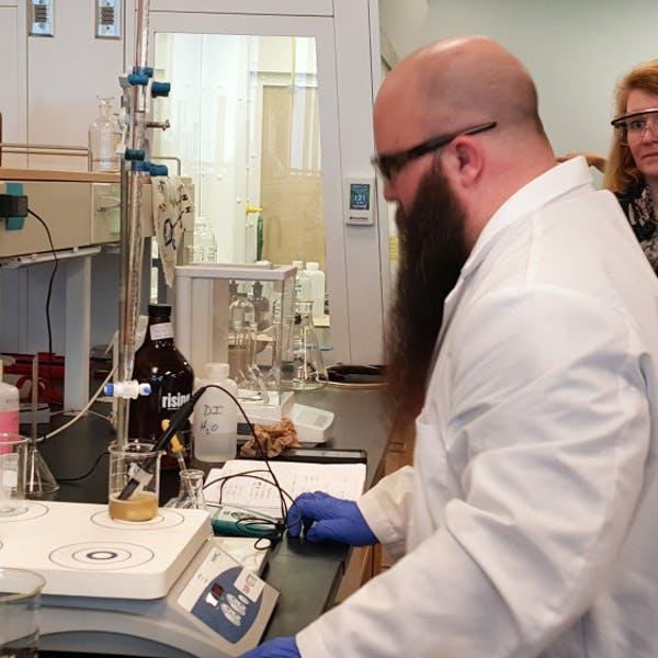 Maine Brewers Guild and USM set to partner on new beer lab