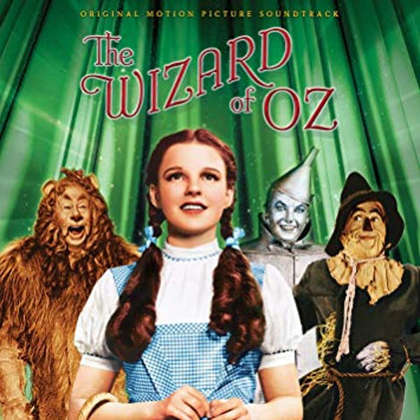 Pride Film Fest: The Wizard Of Oz