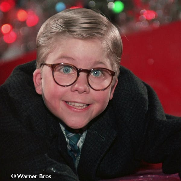 A Christmas Story Screening and Gift Wrapping Event