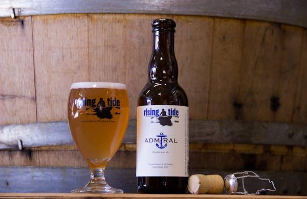 Admiral Beer Shot