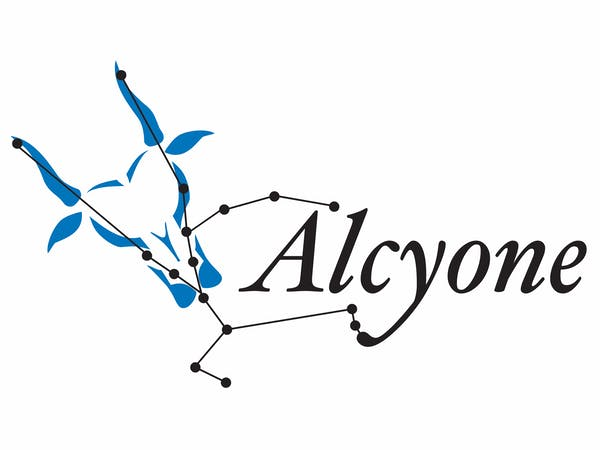 Image or graphic for Alcyone