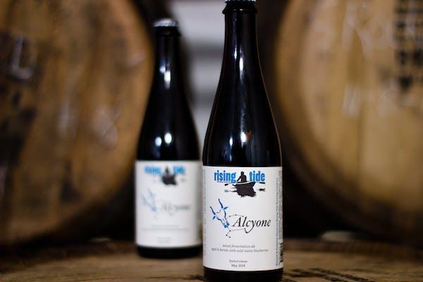 Rising TIde Alcyone Bottle