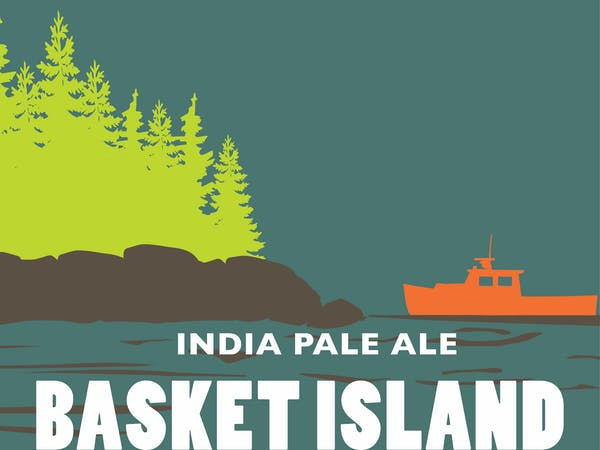 Image or graphic for Basket Island