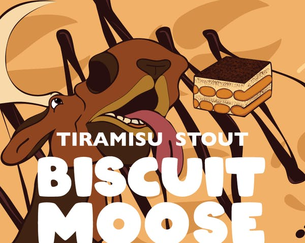 Image or graphic for Biscuit Moose