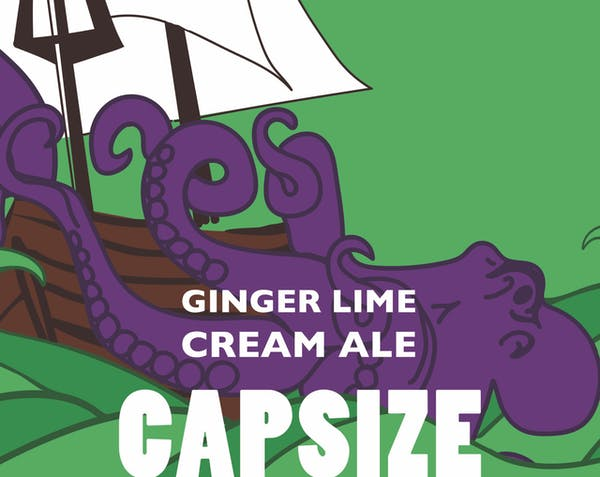 Image or graphic for Capsize