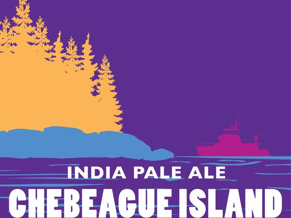Image or graphic for Chebeague Island