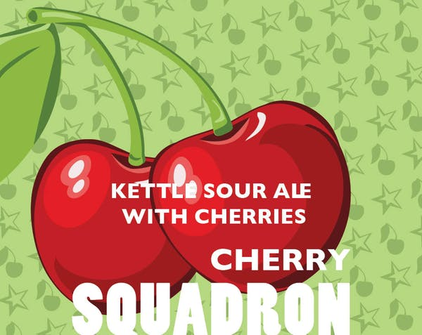 Image or graphic for Cherry Squadron