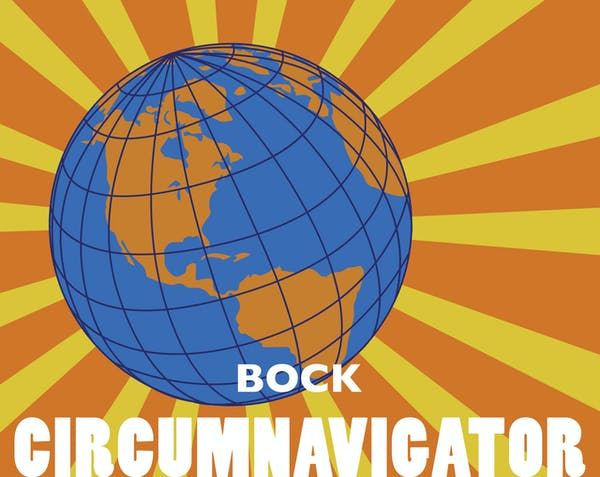 Image or graphic for Circumnavigator