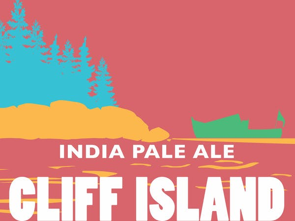 Image or graphic for Cliff Island