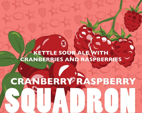 Image or graphic for Cranberry Raspberry Squadron