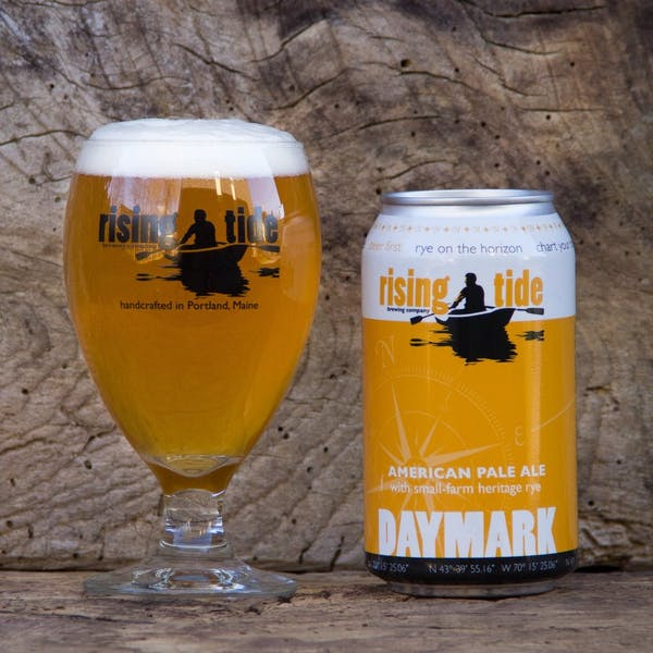 """Men's Journal Names Daymark to List of """"Great Beers You've Never Heard Of"""""""