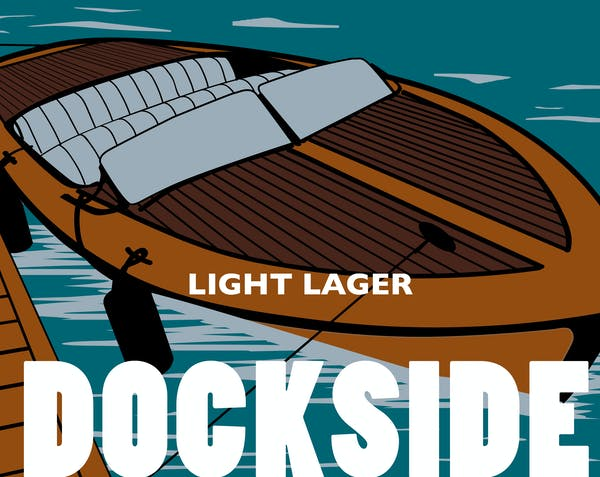 Image or graphic for Dockside