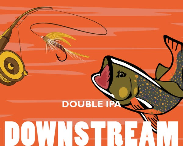 Image or graphic for Downstream