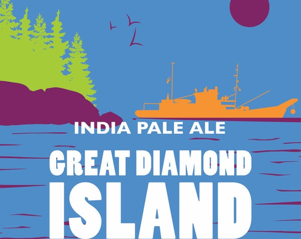 Image or graphic for Great Diamond Island