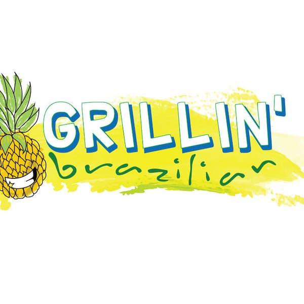 Grillin' Brazilians