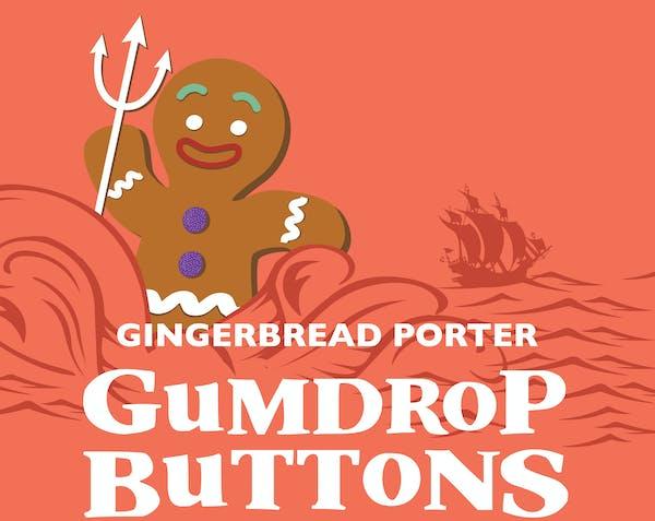 Gumdrop Buttons