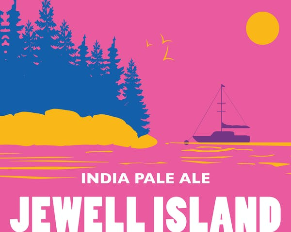 Image or graphic for Jewell Island