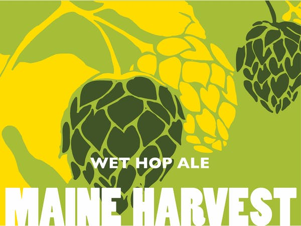 Image or graphic for Maine Harvest