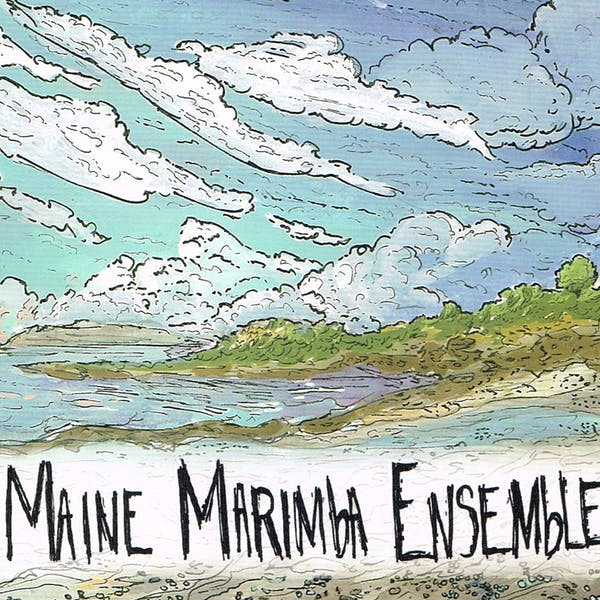 Maine Marimba Ensemble
